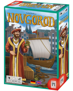 Novgorod (DEU/ENG)