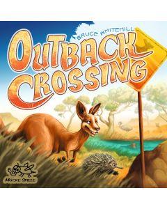 Outback Crossing (DEU/ENG)