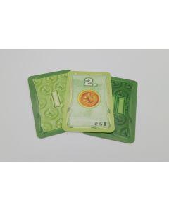 Set Cards 1-3