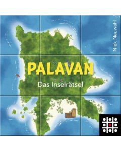 Palavan (DEU/ENG/FRA/ESP)