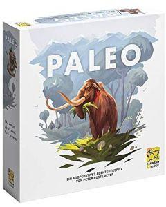 Paleo (GER) - Kennerspiel des Jahres 2021