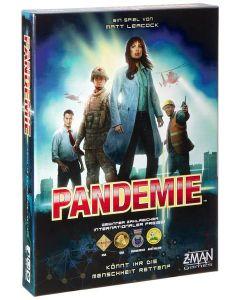 Pandemic (GER)