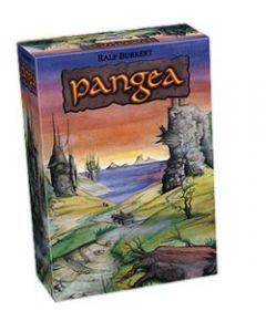 Die Magier von Pangea (DEU) - gebraucht