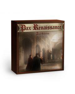 Pax Renaissance second edition (ENG)