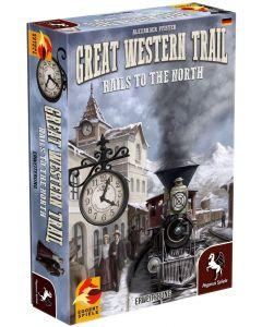 Great Western Trail Rails to the North Erweiterung (DEU)