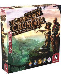 Robinson Crusoe (DEU)
