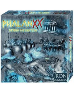 Phalanxx (DEU/ENG/FRA)