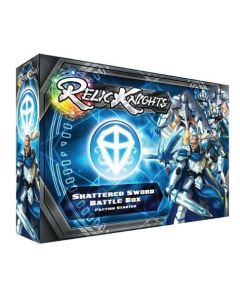 Relic Knights - Shattered Sword Battle Box