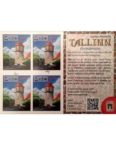 Tallinn - Die Stadtwache Erweiterung (DEU/ENG)