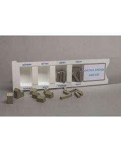 Present box - Drugs for CATAN