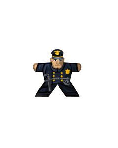 Polizist 1