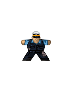 Police officer 1 (Germany)