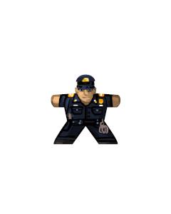 Police officer 1 (USA)