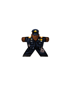 Police officer 2 (USA)