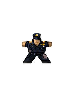 female Police officer 1 (USA)