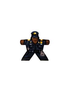 female Police officer 2 (USA)
