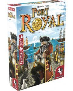 Port Royal (DEU/ENG)