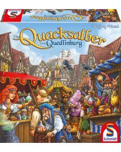 Die Quacksalber von Quedlinburg (GER)