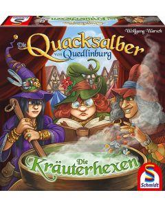 Die Quacksalber von Quedlinburg - Die Käuterhexen (DEU)