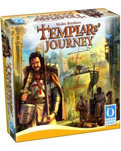 Templars' Journey (DEU/ENG)