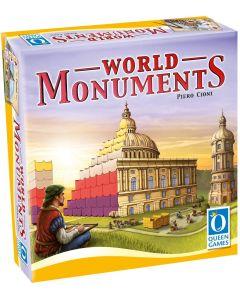 World Monuments (GER/ENG/FRA)