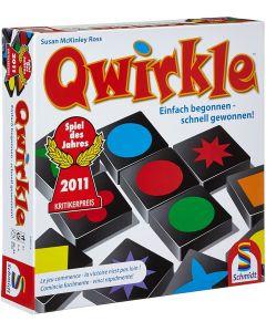 Qwirkle (GER/ITA/FRA)
