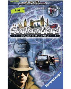 Scotland Yard Mitbringspiel (GER)