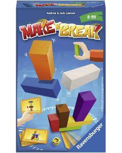 Make 'n' Break (DEU/FRA/ITA/NL)