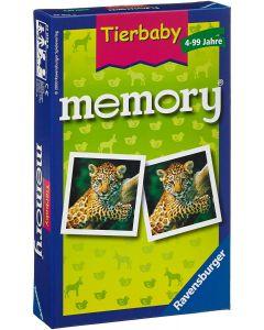 Tierbaby Memory (DEU)