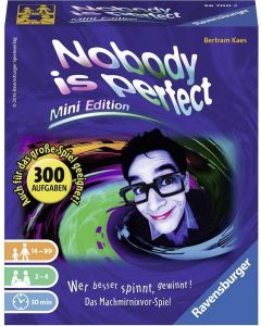 Nobody Is Perfect (GER)