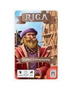 RIGA-Lubeca-Erweiterung (DEU/ENG)