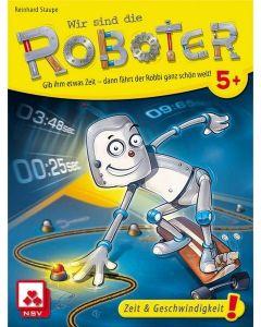 Robots (GER)