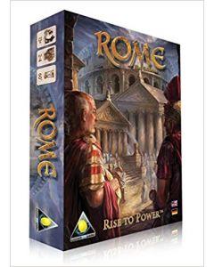 Rome - Rise to Power (DEU/ENG)