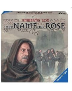 The Name of the Rose (GER)