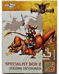 Wrath of Kings Specialist Box 2 Fulung Devourer