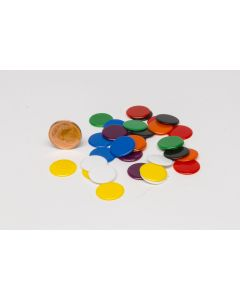 Set 40 Spielchips 20mm