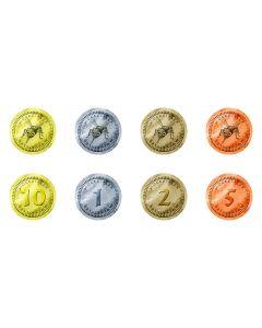Münzen Mücke Taler