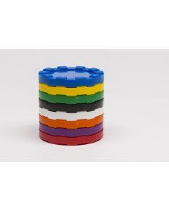 Stapelbare Spielsteine