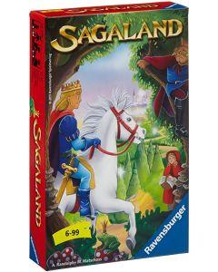 Sagaland Reiseedition (DEU)
