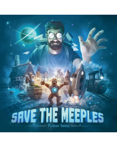 Save the meeples (DEU)
