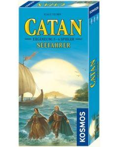 Die Siedler von Catan - Seefahrer 5-6 Spieler Erweiterung (DEU)