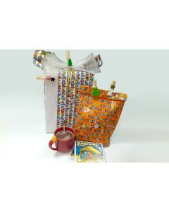 Present wrapping service