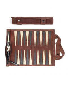 Special material - Travel Backgammon