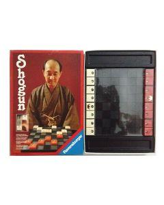 Shogun Kompakt Version (DEU/ENG/ITA/FRA/NL) - gebraucht