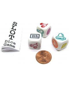Slot Bar Dice Game(ENG)