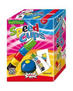 Speed Cups (JAP/ENG/GER)