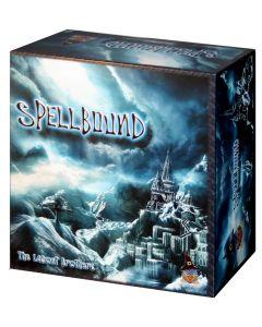 Spellbound (ENG)