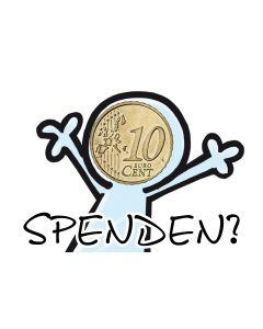 10 Spendencent