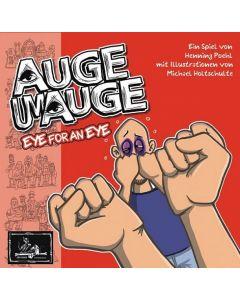 Auge um Auge (GER/ENG)