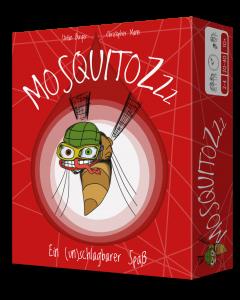 Mosquitozzz (DEU/ENG)